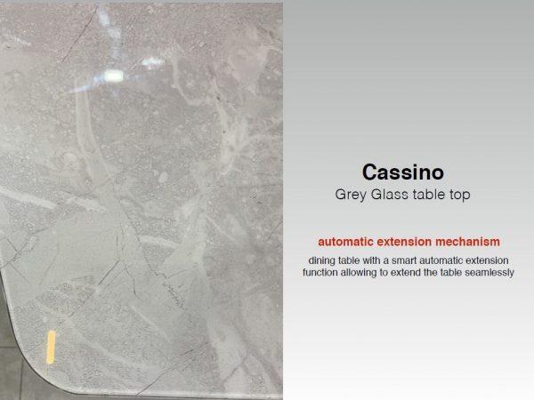 Cassino Table